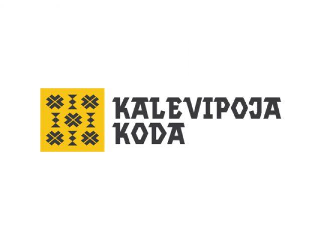 Kalevipoja Koja seikluspark ja muuseum