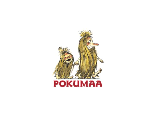 Pokumaa