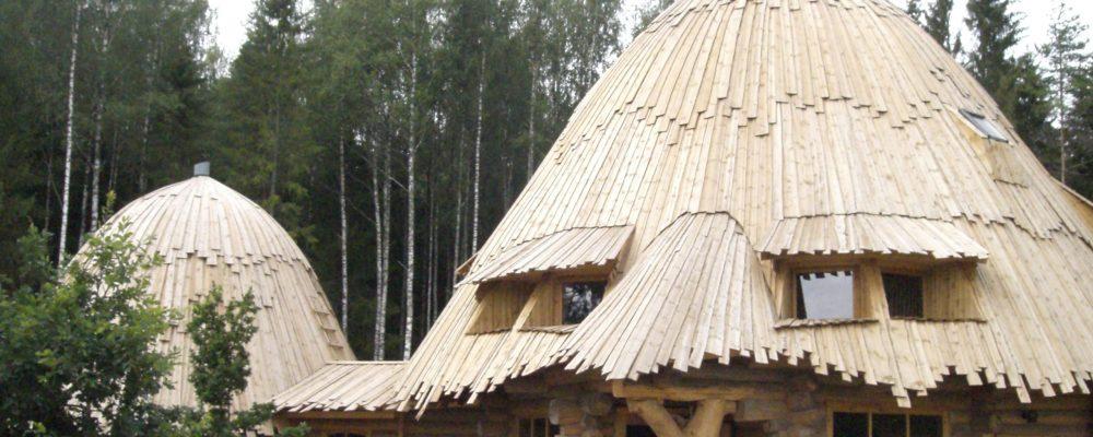 Teemapargid Eestis
