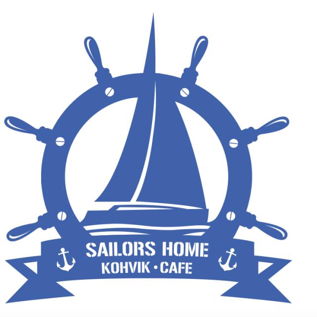 Sailors Home Cafe suvekohvik
