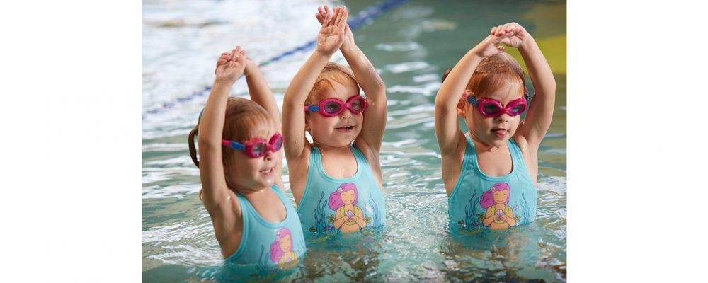 Kuhu minna lastega ujuma?