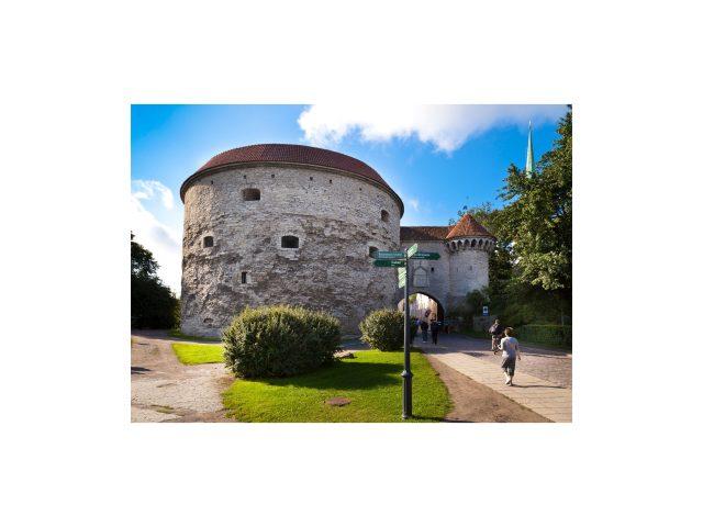 Paks Margareeta (Eesti Meremuuseum)